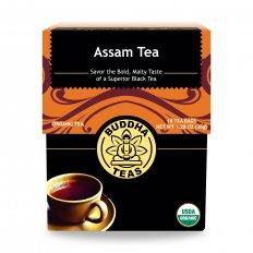 Buddha Assam