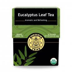Buddha Eucalyptus