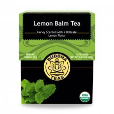 Buddha Lemon Balm