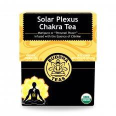 buddha solar plexus chakra