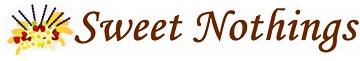 Sweet Nothings TT Logo